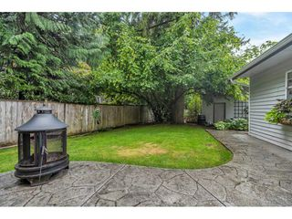 Photo 34: 9116 CRICKMER Court in Langley: Fort Langley House for sale : MLS®# R2483314