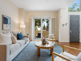 Photo 3: HILLCREST Townhome for rent : 3 bedrooms : 4067 1St Ave in San Diego