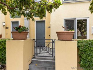 Photo 23: HILLCREST Townhome for rent : 3 bedrooms : 4067 1St Ave in San Diego