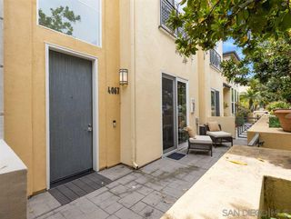Photo 24: HILLCREST Townhome for rent : 3 bedrooms : 4067 1St Ave in San Diego