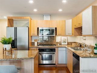 Photo 5: HILLCREST Townhome for rent : 3 bedrooms : 4067 1St Ave in San Diego
