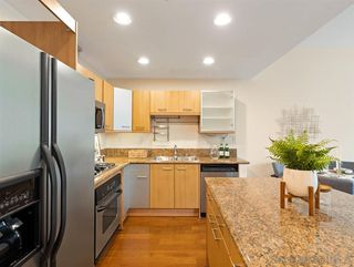 Photo 4: HILLCREST Townhome for rent : 3 bedrooms : 4067 1St Ave in San Diego