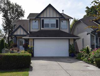 Main Photo: 19488 61 Avenue in Surrey: Cloverdale BC House for sale (Cloverdale)  : MLS®# R2491062