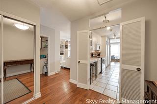Photo 4: 9809 110 Street in Edmonton: Condo for rent