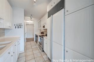 Photo 6: 9809 110 Street in Edmonton: Condo for rent