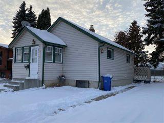 Photo 1: 4118 53 Street: Wetaskiwin House for sale : MLS®# E4213542