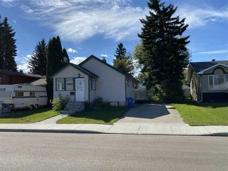 Photo 1: 4118 53 Street: Wetaskiwin House for sale : MLS®# E4213542