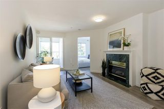 "Photo 5: E209 515 E 15TH Avenue in Vancouver: Mount Pleasant VE Condo for sale in ""Harvard Place"" (Vancouver East)  : MLS®# R2499398"