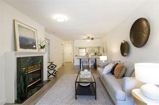 "Photo 2: E209 515 E 15TH Avenue in Vancouver: Mount Pleasant VE Condo for sale in ""Harvard Place"" (Vancouver East)  : MLS®# R2499398"