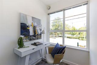 "Photo 8: E209 515 E 15TH Avenue in Vancouver: Mount Pleasant VE Condo for sale in ""Harvard Place"" (Vancouver East)  : MLS®# R2499398"