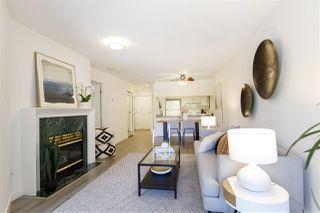 "Photo 10: E209 515 E 15TH Avenue in Vancouver: Mount Pleasant VE Condo for sale in ""Harvard Place"" (Vancouver East)  : MLS®# R2499398"