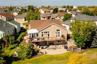 Photo 38: 84 Copperstone Crescent in Winnipeg: Southland Park Residential for sale (2K)  : MLS®# 202023862