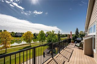 Photo 27: 84 Copperstone Crescent in Winnipeg: Southland Park Residential for sale (2K)  : MLS®# 202023862