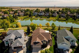 Photo 30: 84 Copperstone Crescent in Winnipeg: Southland Park Residential for sale (2K)  : MLS®# 202023862
