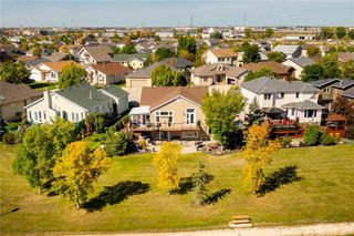 Photo 35: 84 Copperstone Crescent in Winnipeg: Southland Park Residential for sale (2K)  : MLS®# 202023862