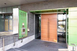 Photo 16: 811 489 INTERURBAN WAY in Vancouver: Marpole Condo for sale (Vancouver West)  : MLS®# R2491900