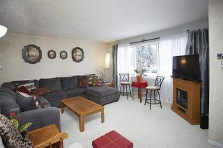 Photo 2: 8205 134 Avenue in Edmonton: Zone 02 House Half Duplex for sale : MLS®# E4216430