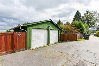 Photo 31: 425 FADER Street in New Westminster: Sapperton House for sale : MLS®# R2508564