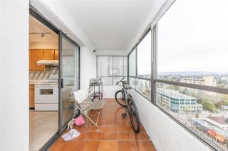 """Photo 18: 1608 615 BELMONT Street in New Westminster: Uptown NW Condo for sale in """"BELMONT TOWER"""" : MLS®# R2510917"""