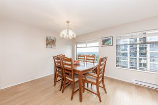 """Photo 10: 1608 615 BELMONT Street in New Westminster: Uptown NW Condo for sale in """"BELMONT TOWER"""" : MLS®# R2510917"""
