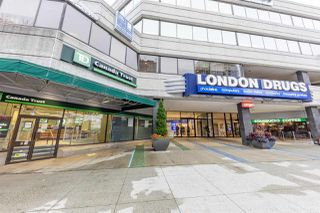 """Photo 3: 1608 615 BELMONT Street in New Westminster: Uptown NW Condo for sale in """"BELMONT TOWER"""" : MLS®# R2510917"""
