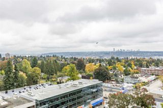 """Photo 20: 1608 615 BELMONT Street in New Westminster: Uptown NW Condo for sale in """"BELMONT TOWER"""" : MLS®# R2510917"""