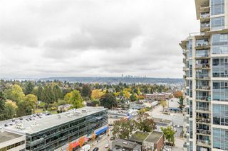 """Photo 24: 1608 615 BELMONT Street in New Westminster: Uptown NW Condo for sale in """"BELMONT TOWER"""" : MLS®# R2510917"""