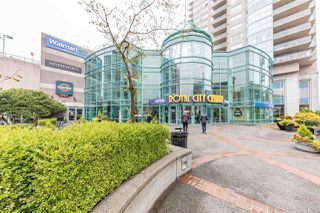 """Photo 29: 1608 615 BELMONT Street in New Westminster: Uptown NW Condo for sale in """"BELMONT TOWER"""" : MLS®# R2510917"""