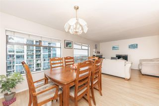 """Photo 9: 1608 615 BELMONT Street in New Westminster: Uptown NW Condo for sale in """"BELMONT TOWER"""" : MLS®# R2510917"""