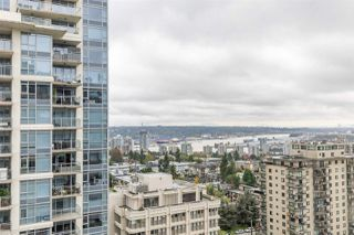 """Photo 25: 1608 615 BELMONT Street in New Westminster: Uptown NW Condo for sale in """"BELMONT TOWER"""" : MLS®# R2510917"""