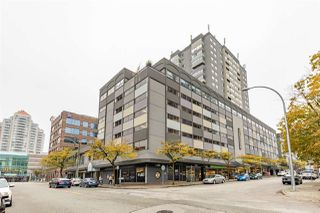 """Photo 2: 1608 615 BELMONT Street in New Westminster: Uptown NW Condo for sale in """"BELMONT TOWER"""" : MLS®# R2510917"""