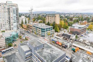 """Photo 22: 1608 615 BELMONT Street in New Westminster: Uptown NW Condo for sale in """"BELMONT TOWER"""" : MLS®# R2510917"""