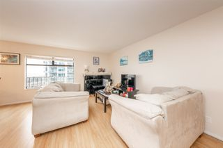 """Photo 7: 1608 615 BELMONT Street in New Westminster: Uptown NW Condo for sale in """"BELMONT TOWER"""" : MLS®# R2510917"""