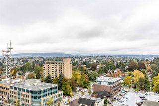 """Photo 21: 1608 615 BELMONT Street in New Westminster: Uptown NW Condo for sale in """"BELMONT TOWER"""" : MLS®# R2510917"""