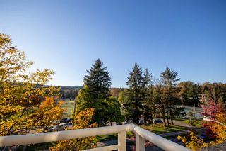 """Photo 22: 407 2477 KELLY Avenue in Port Coquitlam: Central Pt Coquitlam Condo for sale in """"SOUTH VERDE"""" : MLS®# R2512077"""