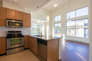 """Photo 5: 407 2477 KELLY Avenue in Port Coquitlam: Central Pt Coquitlam Condo for sale in """"SOUTH VERDE"""" : MLS®# R2512077"""