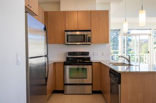 """Photo 6: 407 2477 KELLY Avenue in Port Coquitlam: Central Pt Coquitlam Condo for sale in """"SOUTH VERDE"""" : MLS®# R2512077"""
