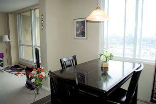 Photo 7: 1701 9903 104 Street in Edmonton: Zone 12 Condo for sale : MLS®# E4219465