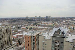 Photo 23: 1701 9903 104 Street in Edmonton: Zone 12 Condo for sale : MLS®# E4219465