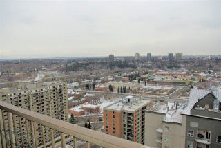 Photo 24: 1701 9903 104 Street in Edmonton: Zone 12 Condo for sale : MLS®# E4219465