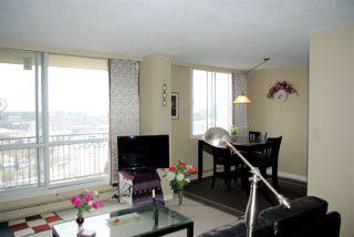 Photo 14: 1701 9903 104 Street in Edmonton: Zone 12 Condo for sale : MLS®# E4219465