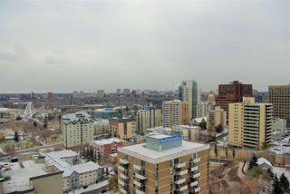 Photo 22: 1701 9903 104 Street in Edmonton: Zone 12 Condo for sale : MLS®# E4219465