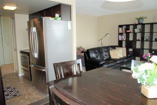 Photo 5: 1701 9903 104 Street in Edmonton: Zone 12 Condo for sale : MLS®# E4219465