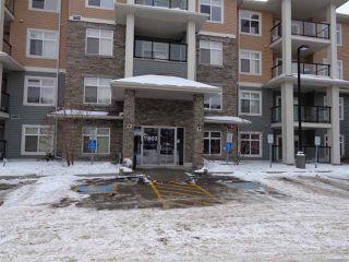Main Photo: 131 11603 Ellerslie Road in Edmonton: Zone 55 Condo for sale : MLS®# E4221037