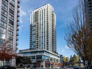 """Photo 29: 2101 3007 GLEN Drive in Coquitlam: North Coquitlam Condo for sale in """"THE EVERGREEN BY BOSA"""" : MLS®# R2517537"""