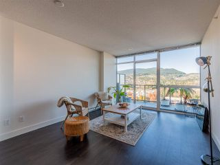 """Photo 3: 2101 3007 GLEN Drive in Coquitlam: North Coquitlam Condo for sale in """"THE EVERGREEN BY BOSA"""" : MLS®# R2517537"""