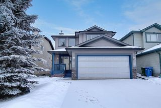 Photo 1: 206 Citadel Estates Heights NW in Calgary: Citadel Detached for sale : MLS®# A1050417