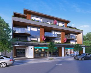 "Main Photo: 201 38165 N CLEVELAND Avenue in Squamish: Downtown SQ Condo for sale in ""Cleveland Gardens"" : MLS®# R2519879"