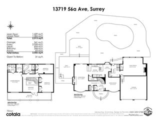 Photo 40: 13719 56A Avenue in Surrey: Panorama Ridge House for sale : MLS®# R2522442