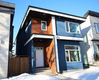 Main Photo: 2517 18 Street NW in Calgary: Capitol Hill Detached for sale : MLS®# A1056982